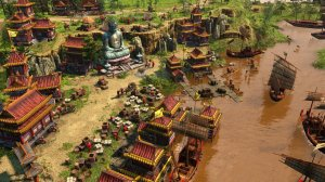 Age of Empires III: Definitive Edition Build 45340 - торрент