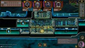Stirring Abyss v1.06.00 полная версия на русском - торрент