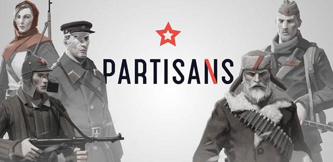 Partisans 1941 v1.0-GM-31062 - торрент