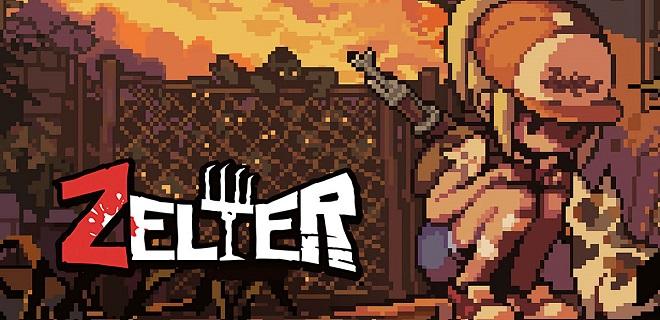 Zelter - игра на стадии разработки