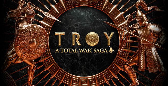 Total War Saga: TROY v1.2.0 Build 9687.2088628 - торрент