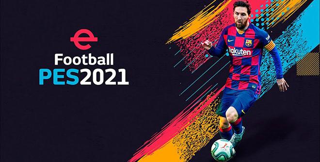 eFootball PES 2021 v1.1.0 - торрент