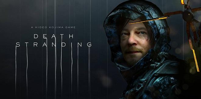 Death Stranding v1.02 - торрент