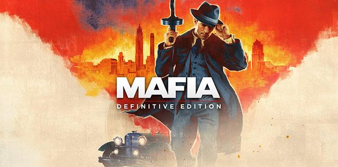 Mafia: Definitive Edition v1.0.1 - торрент