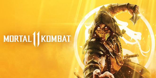Mortal Kombat 11: Premium Edition v0.318 - торрент