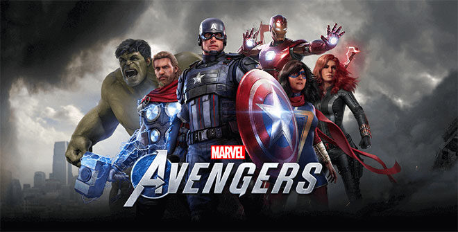 Marvel's Avengers v1.3 build 13.38 - торрент