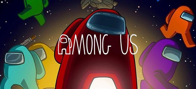 Among Us v59 - полная версия на русском + Мультиплеер