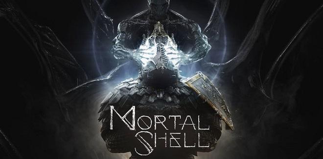 Mortal Shell v1.09676 - торрент