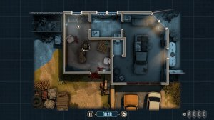 Door Kickers 2: Task Force North v0.11 - игра на стадии разработки