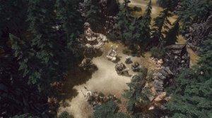 SpellForce 3: Fallen God v1.6a - торрент
