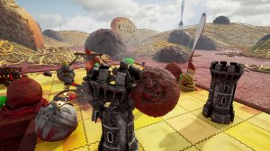 Rock of Ages 3: Make & Break v1.04 build 95181 - торрент