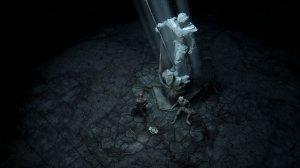 Spark in the Dark v0.06.1 - игра на стадии разработки