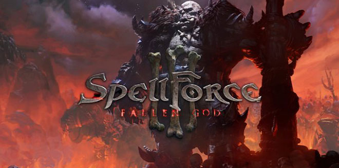 SpellForce 3: Fallen God v1.0a - торрент