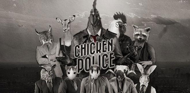 Chicken Police v399 - торрент