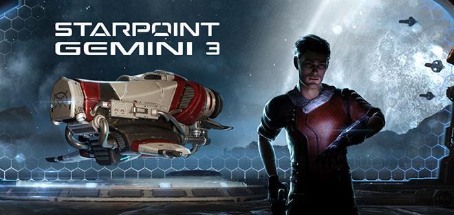 Starpoint Gemini 3 v1.100.0 - торрент