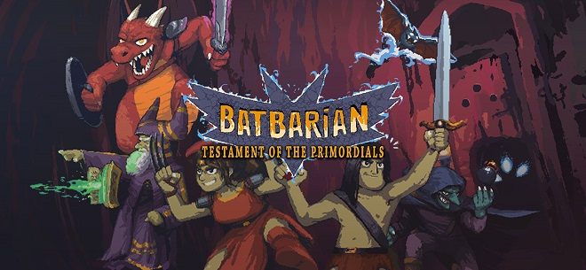 Batbarian: Testament of the Primordials v1.1.13 - торрент