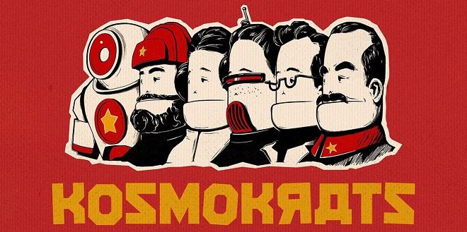 Kosmokrats v1.0 полная версия на русском - торрент