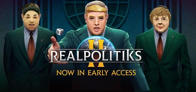 Realpolitiks II v0.65 - торрент