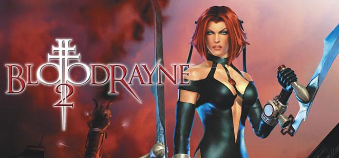 BloodRayne 2: Terminal Cut v1.02 - торрент