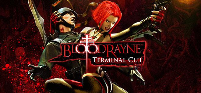 BloodRayne: Terminal Cut v1.03 - торрент