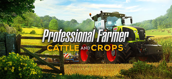Professional Farmer: Cattle and Crops v1.3.5.5 - торрент
