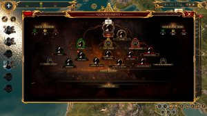 Secret Government v0.9.19.55 - игра на стадии разработки