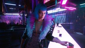 Cyberpunk 2077 v1.10 - торрент