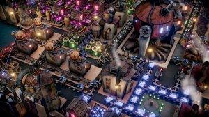 Dream Engines: Nomad Cities v0.4.220 - игра на стадии разработки