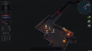 Ultimate ADOM - Caverns of Chaos v0.6.0 - торрент