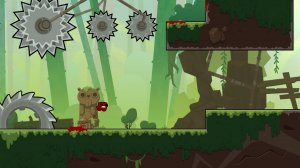 Super Meat Boy Forever v23.12.2020 - торрент