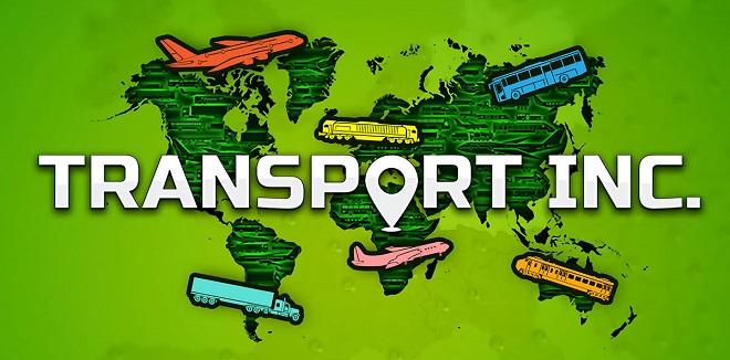 Transport INC v1.2.7 - торрент