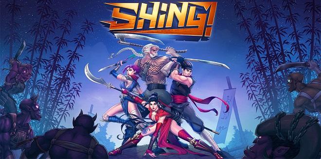 Shing! v10.03 - торрент