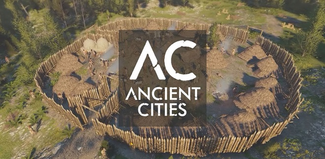 Ancient Cities v0.2.0.6 - торрент