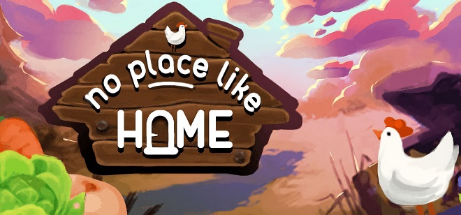 No Place Like Home v0.15.100 - торрент