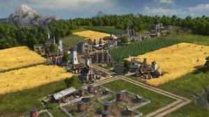 Anno 1800: Complete Edition v9.2.972600 + DLC - торрент