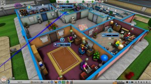 Mad Games Tycoon 2 v2021.04.30A - торрент