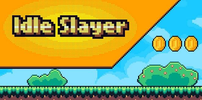 Idle Slayer v02.01.2021 - торрент