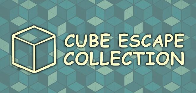 Cube Escape Collection v1.0 полная версия на русском - торрент