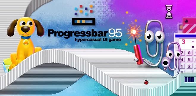 Progressbar95 - торрент