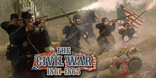 Grand Tactician: The Civil War (1861-1865) v14.01.2021 - игра на стадии разработки