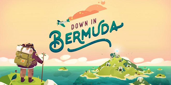 Down in Bermuda v1.6.3 - торрент