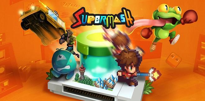 SuperMash v16.01.2021 - торрент