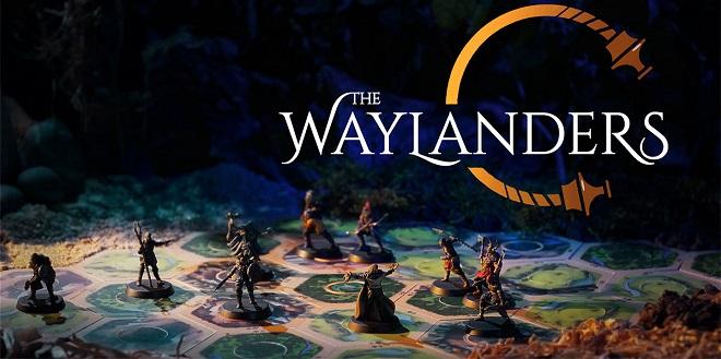 The Waylanders v0.31.0 - торрент