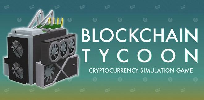 Blockchain Tycoon v0.8.4 - торрент