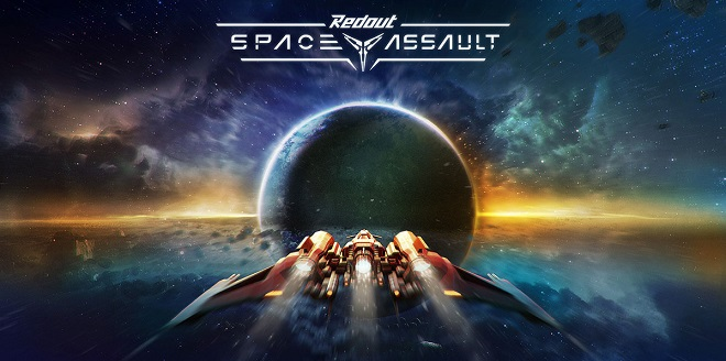 Redout: Space Assault v1.0.1 - торрент