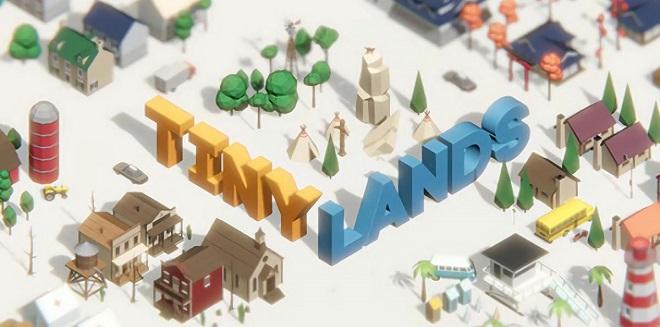 Tiny Lands v26.01.2021 - торрент
