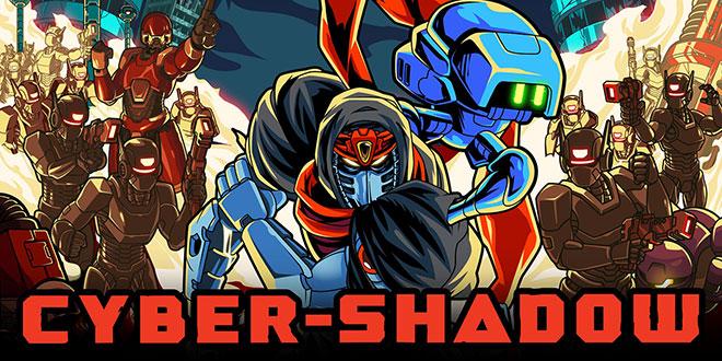 Cyber Shadow v1.02 b1803 - торрент