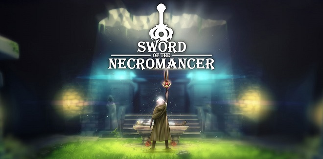 Sword of the Necromancer v1.1f - торрент