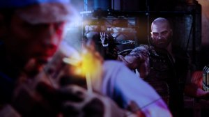 Werewolf: The Apocalypse - Earthblood v1.0 - торрент