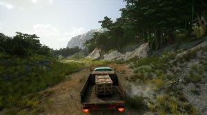 Truck Mechanic: Dangerous Paths v0.2.9 aa6db35 - торрент